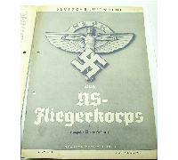 NSFK Magazine Das NS-Flieger-Korps