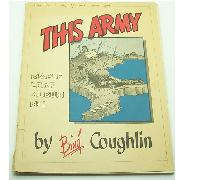 This Army Maple Leaf Album #1 Bing Coughlin