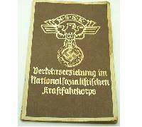 NSKK Handbook