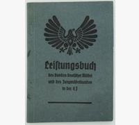 BDM/JM Leistungsbuch