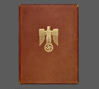 A Folder for Higher Level Promotion / Appointment Documents