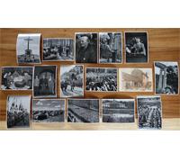 """16 - """"Sammelwerk Nr. 15 Adolf Hitler"""" - Gruppe 63"""