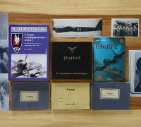 Four Flight Books – Hermann Sommers DKiG Winner