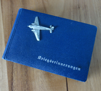 Luftwaffe Photo Album