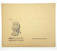 WKC Envelope