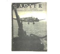Weekly Fliegerkorps Journal - Issue 74 1942