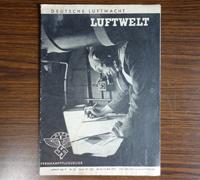 NSFK Magazine - Deutsche Luftwacht Luftwelt 1942