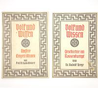 2 Editions Olk und Wissen