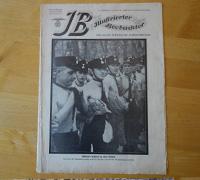 Illustrierter Beobachter SS cover
