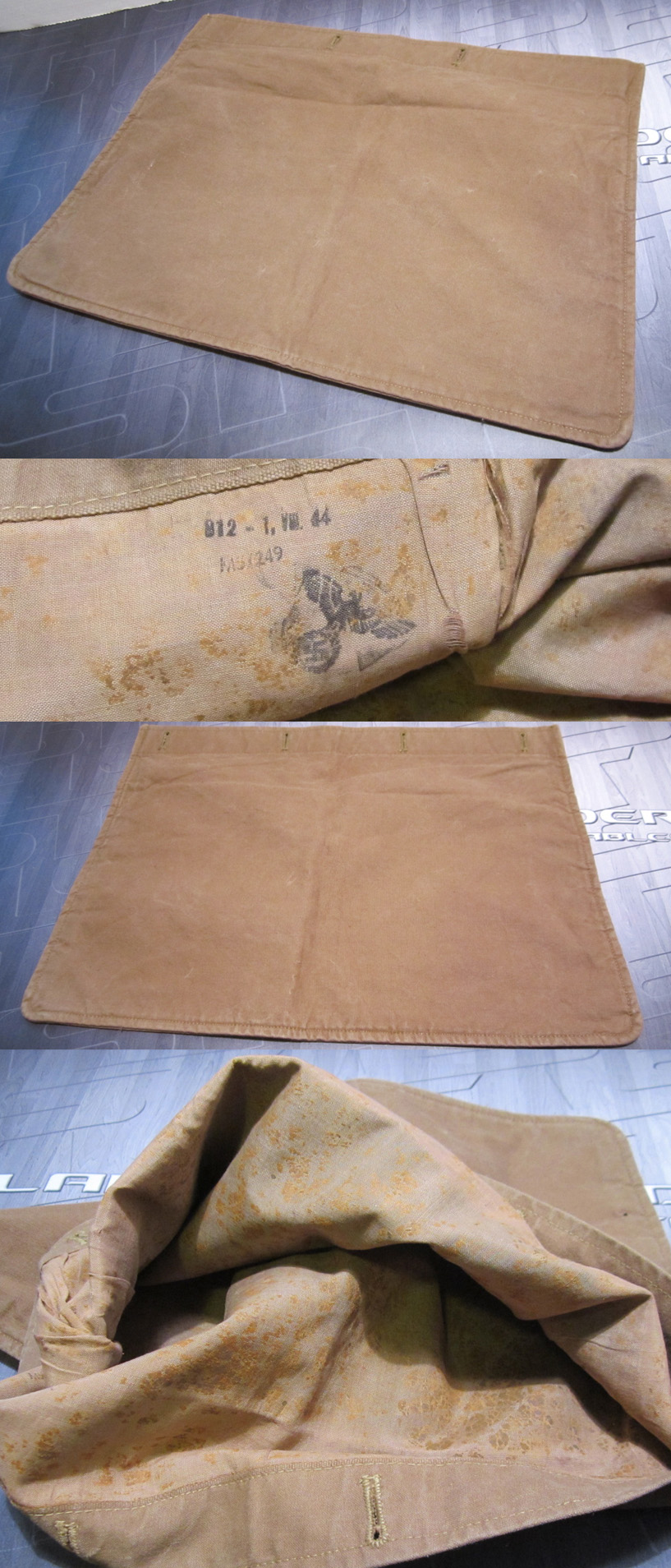 Bread Bag 1944