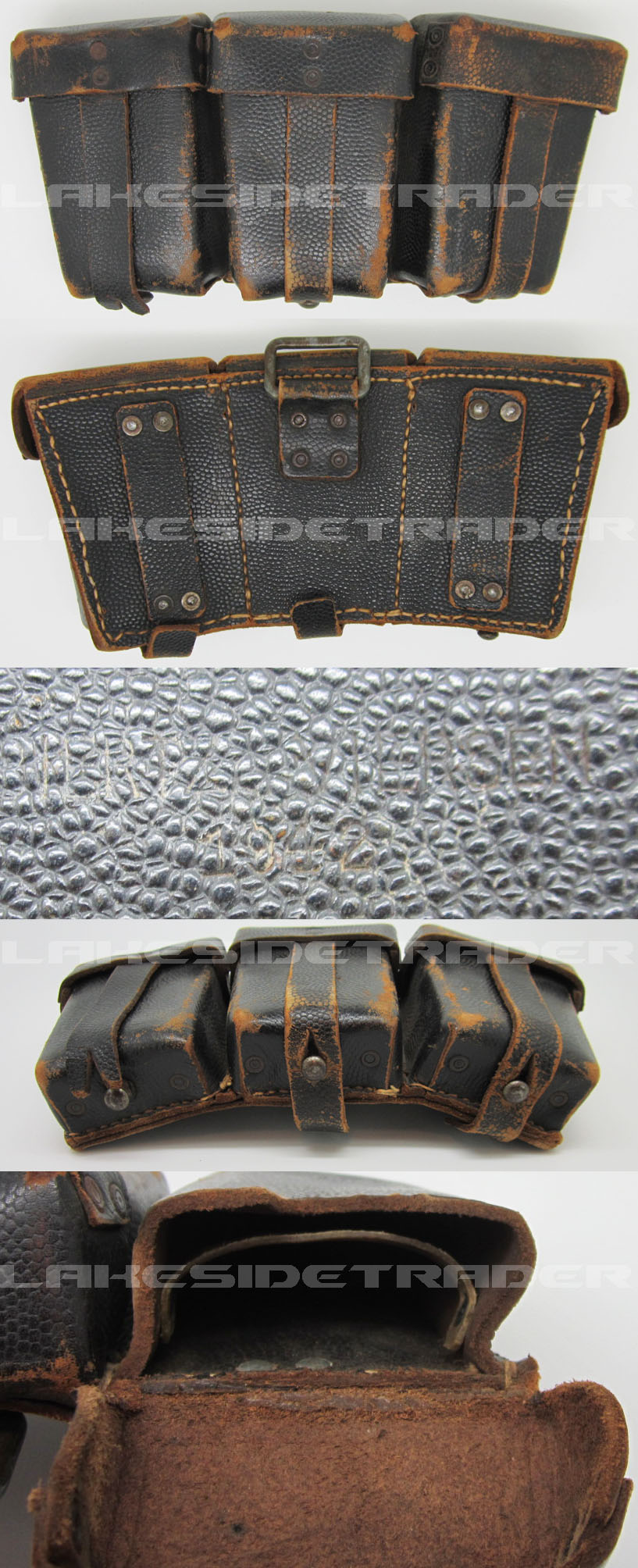 K98 Ammo Pouch 1942