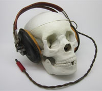 US ANB- H1 Receiver Headset