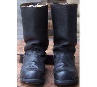 EM/NCO Boots