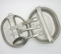 US Mess Kit 1966