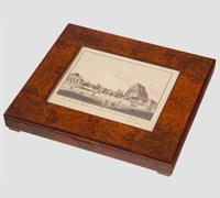 Ewald von Kleist Writing Box