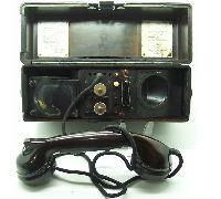 FF33 Military Field Telephone