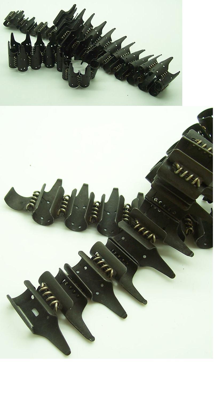MG34/42 50 round clip