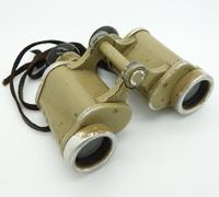 6X30 Power Issue Field Binoculars by cag