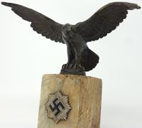 RLB Desk Eagle