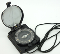 Army Issue Compass