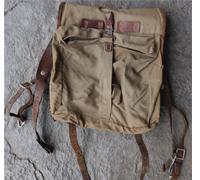 M34 Pony-fur Backpack