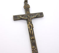 German Chaplin's Cross