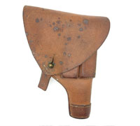 Swedish 1907 Browning Holster