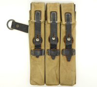 Reinactor MP-38/40 Ammo Pouch
