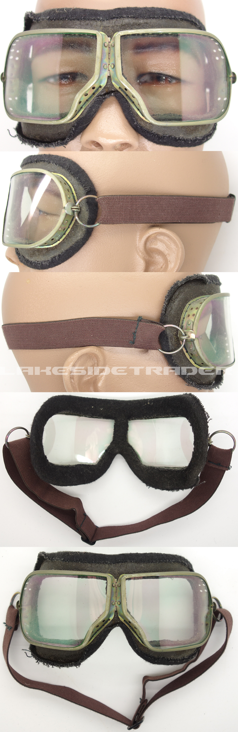 General purpose Goggles
