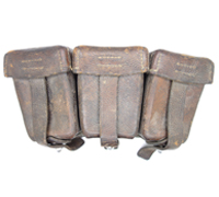 K98 Ammo Pouch 1938