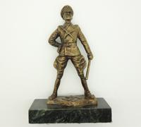 Nazi Bronze