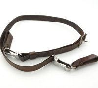 Early SS Officer Cross Straps