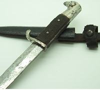 Early Fighting Knife
