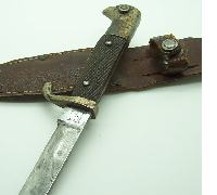 WKC Imperial Era Fighting knife