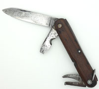 Multi-tool Jack knife by Kaufmann