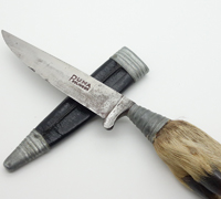 Puma Fighting/Skinner Knife