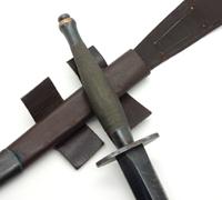 Fairburn/Sykes Fighting Knife