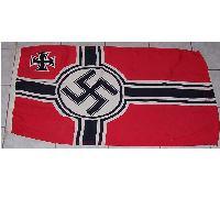 National War Flag 80 X 135