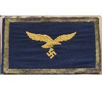 Luftwaffe Commanding Generals Auto Pennant