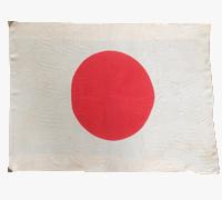 Japanese Hinomaru Flag