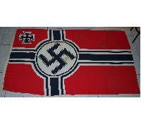 National War Flag 150 x 250
