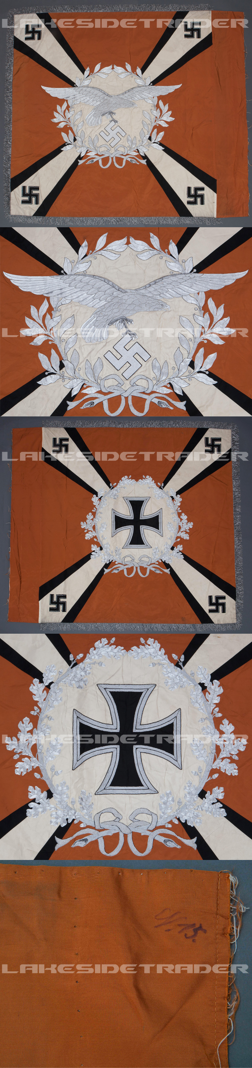 A Luftwaffe Signal Standard