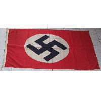 Medium NSDAP Banner/flag