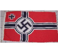 National War Flag 80 X 135