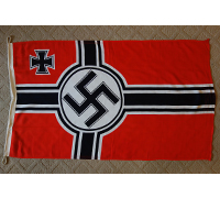 Minty ‐ 80 X 135 National War Flag by Lorenz Summa Söhne