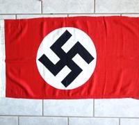 NSDAP Gosch Flag 50x85