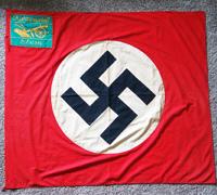 Blut und Boden Flag