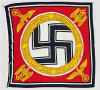 Führer Standard by Fahnen Richter