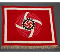 Kraft Durch Freude Banner