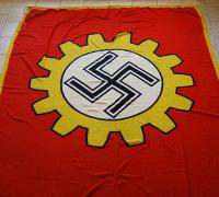 DAF Exemplary Factory Winner Flag